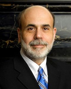 Ben Shalom Bernanke - Chief Radical Moooooselim of the Obama Administration