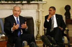 US-Israel-ties-at-risk-when-Netanyahu-meets-Obama