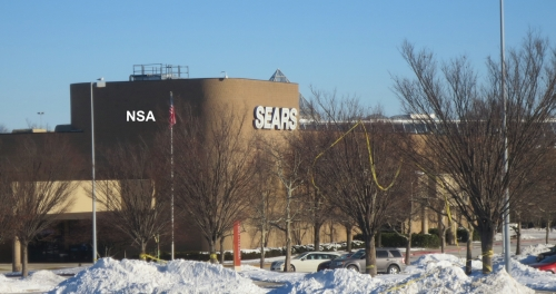 NSA and Sears